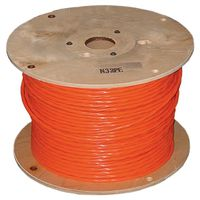 Romex SIMpull 10/3NM-WGX1000FT Type NM-B Building Wire