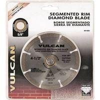 Vulcan 937421OR Segmented Rim Circular Saw Blade
