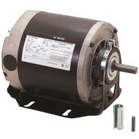 Century GF2024 Resilient Base Split Phase Electric Motor