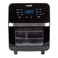 FRYER AIR DIGITAL BRIO BLK 14Q