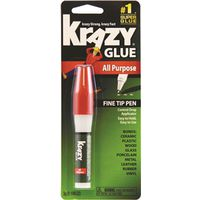 Krazy Glue KG824-48R Instant All Purpose Adhesive