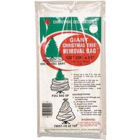 TREE REMOVAL BAG DISPLAY