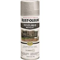 Rustoleum Stops Rust Oil Based Topcoat Spray Paint