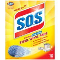 SOS 98014 Soap Pad