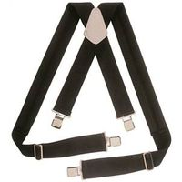 CLC 5121 Padded Work Suspender