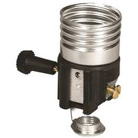 Eagle 926-BOX 3-Way Turn Knob Lampholder