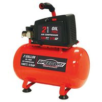 North American 7517 Speedway Air Compressors