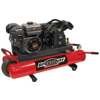 North American Tool 7295 Speedway Air Compressors