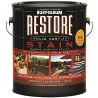 STAIN ACRYLIC SOLVENT 3.78L