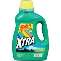 Xtra 41965 2X Laundry Detergent