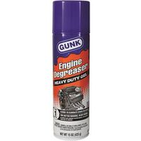 Solder Seal Gunk Engine Brite EBGEL Engine Degreaser