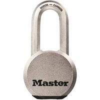 Master Lock M930XKADLH Rekeyable Laminated Padlock