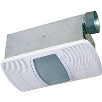 Air King AK55L Combination Exhaust Fan Heater