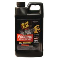 Burgess Black Flag Fogging Insecticide