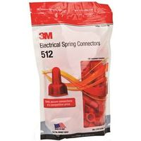 3M 512 Twist-On Electrical Spring Connector