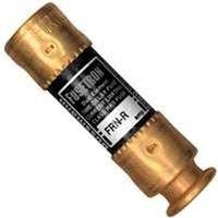 Bussmann Fusetron FRN-R Cartridge Current Limiting Low Voltage