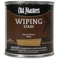 Old Masters 12816 Oil Based Wiping Stain