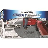 Rustoleum 238467 Epoxyshield Epoxy Floor Coating