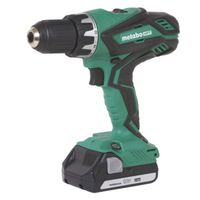 Hitachi DS18DGL Drill/Driver Kit