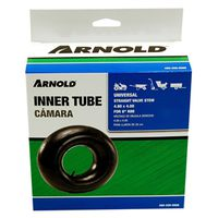 Arnold 490-328-0006 Replacement Wheelbarrow Inner Tube