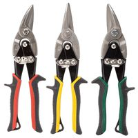 SNIP TIN CRV AVIATION SET 3PC