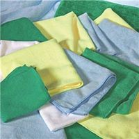 All Rags MFMP12 Wiping Cloth