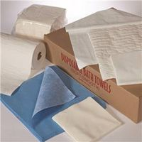 All Rags SRIM 4-Ply Multi-Fold Pop-Up Wipe