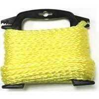 Lehigh DF850-3W Hollow Braided Rope