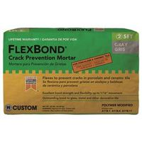 FlexBond FB50 Crack?Prevention?Mortar