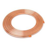 TUBE/CPPR GAS SUPLY 1/4IN 50FT