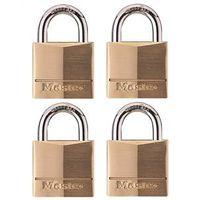 Master Lock 140Q Padlock