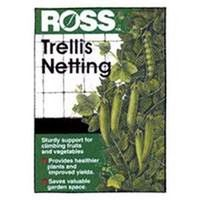 NETTING TRELLIS ROSS 18FT X6FT