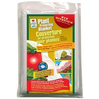 BLANKET PROTECT PLANT 10X12FT
