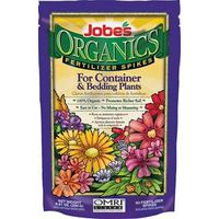 SPIKES PLANT BED ORGNC 8.81OZ