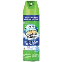 Scrubbing Bubbles Multi-Surface Bathroom Cleaner