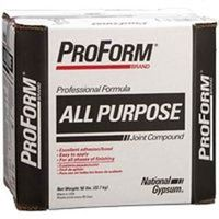 National Gypsum JT0074 Proform Joint Compound