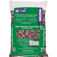 Pavestone 54341 Decorative Lava Rock