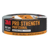 Scotch 1260-A Pro Strength Duct Tape