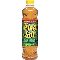 Pine-Sol Commercial Solutions 40294 Disinfectant Cleaner
