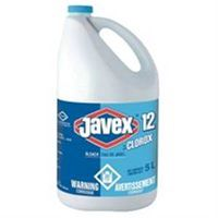 BLEACH JAVEX 12 5 L BLEACH