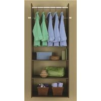 Easy Track RV1472-T Hanging Tower Closet