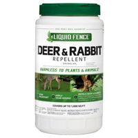 Liquid Fence HG-266 Deer and Rabbit Repellent