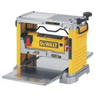 Dewalt DW734 Portable Reversible Corded Planer
