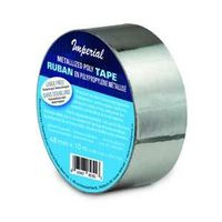 POLY TAPE METALIZED 48MMX10M