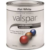 Valspar 65000 Enamel Spray Paint