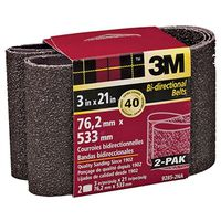 3M 9285-2 Resin Bond Power Sanding Belt