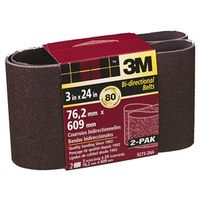 3M 9273-2 Resin Bond Power Sanding Belt
