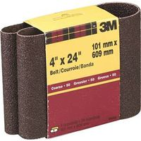 3M 9282 Resin Bond Power Sanding Belt