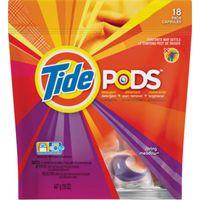 Tide PODs Laundry Detergent