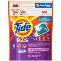 Tide 89261 Laundry Detergent
